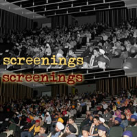 screenings